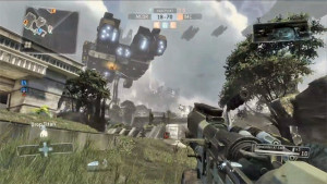 gameplay, titanfall