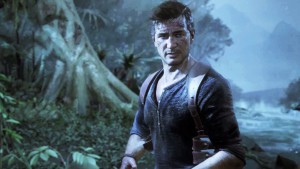 main character, Uncharted 4: A Thief's End