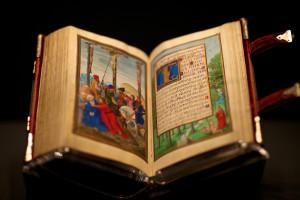 most expensive books, St. Cuthbert Gospel