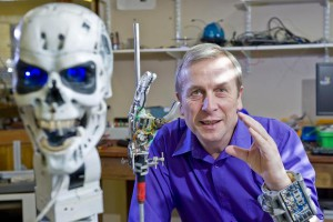 doctor, Kevin Warwick