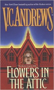 V.C Andrews, Flowers in the attic