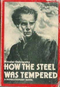 best seller books, how the steel was tempered