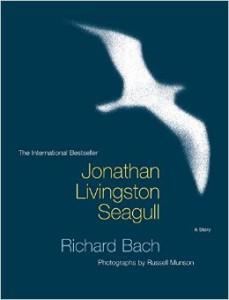 Jonathan Livingston Seagull, best seller books