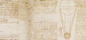 Leonardo Davinci, Leicester Codex