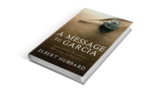 best seller book, message to garcia