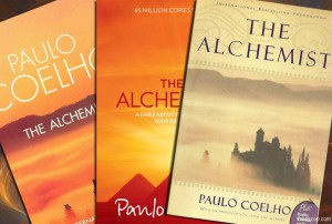 The Alchemist, best seller book