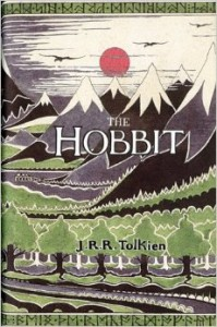 best seller books, The Hobbit