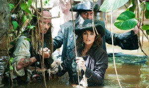 the most expensive movie, Pirates of Caribbean: On Stranger Tides