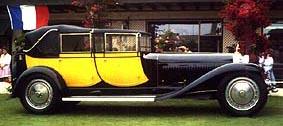Bugatti Royale Berline de Voyage upl