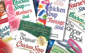 best sellers, Chicken Soup for the Soul