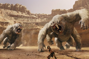 most expensive movies, John carter