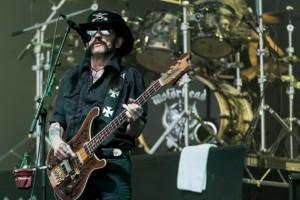 rockumentary, Lemmy Motorhead