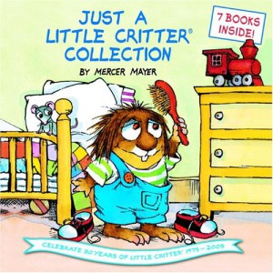 best seller books, Little Critter