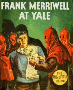 top seller book, Frank Merriwell