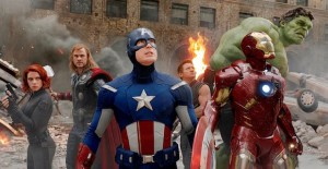 most expensive movies, Avengers - Age of Ultron
