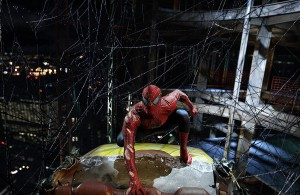 most expensive movies, spiderman 3