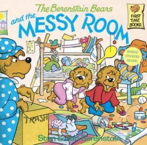 The Berenstain Bears, best seller books