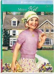 top seller books, american girls