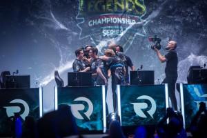 league of legends, championship