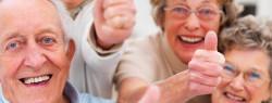 10 Secrets to live longer