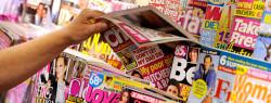 Top 14 Magazines from Around the World