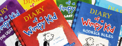 Top 10 Book Series Sold in More than 100 Million Copies