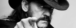 Top 10 Facts about Lemmy from Motorhead