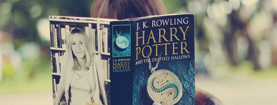 Top 10 Book Series Sold in More than 200 Million Copies
