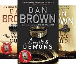 best seller books, robert langdon series