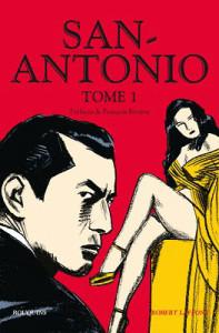 san antonio, thriller book