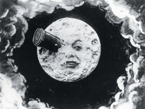 trip to the moon movie, classical movies