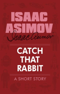 isaac isamov short stories
