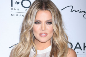 Khloe Kardashian, the kardashian family