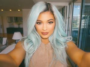 selfie, Kylie Jenner