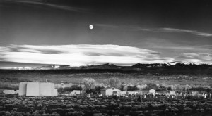 ansel adams, Moonrise, most expensive photographs