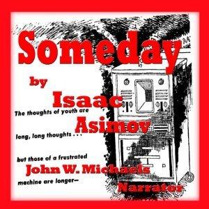 isaac asimovs short stories