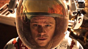 the best movies of 2015, The Martian