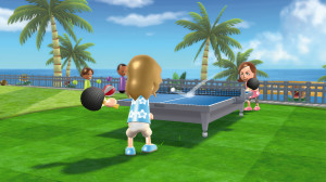 wii sports screenshot, highest grossing games list