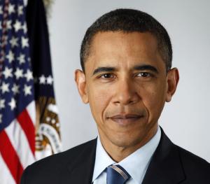 president of the U.S