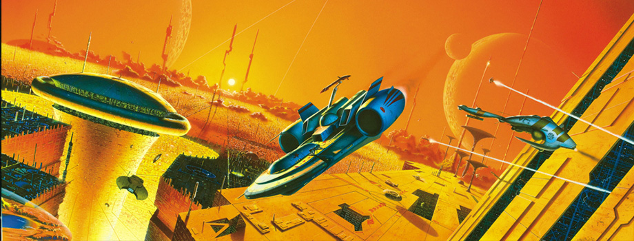 Everything There is to Know about Isaac Asimov's Foundation Series