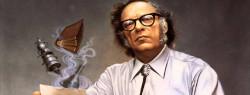 Isaac Asimov Biography