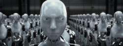An in Depth Look at Isaac Asimov's Three Laws of Robotics