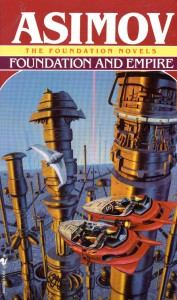 foundation series isaac asimov