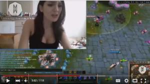 best streamer girls list