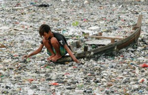 most polluted rivers list