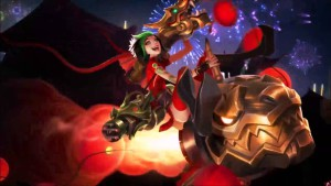 best league of legends skins