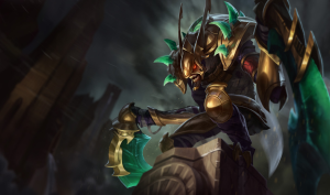 best the lol skins