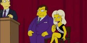 Mayor Joe Quimby