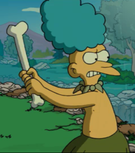 Best Characters in The Simpsons, played by Dan Castellaneta