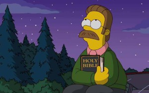 Best Characters in The Simpsons, played by Harry Shearer